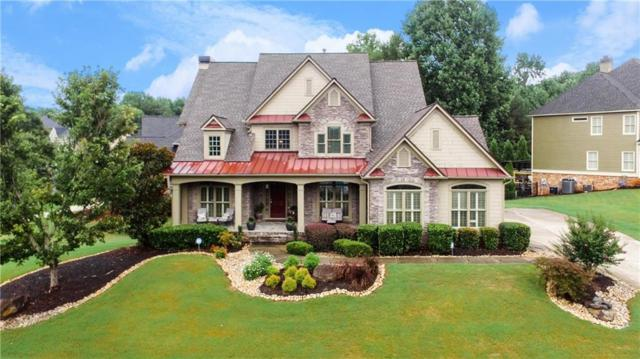 108 Olde Heritage Way, Woodstock, GA 30188 (MLS #6587246) :: Charlie Ballard Real Estate