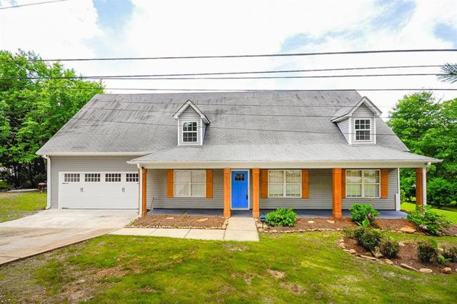 1269 Mable Street SW, Mableton, GA 30126 (MLS #6587258) :: North Atlanta Home Team