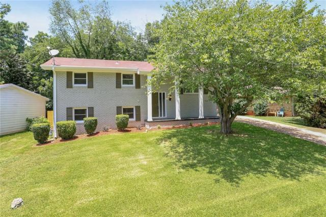 4003 Brookcrest Circle, Decatur, GA 30032 (MLS #6587265) :: The Zac Team @ RE/MAX Metro Atlanta