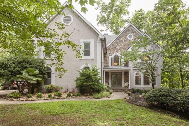 220 Northcreek Drive, Canton, GA 30115 (MLS #6587286) :: Iconic Living Real Estate Professionals