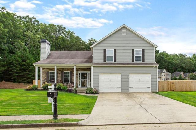 141 Arbor Chase Parkway, Rockmart, GA 30153 (MLS #6587289) :: RE/MAX Paramount Properties