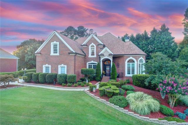 1545 Purple Martin Trace, Cumming, GA 30041 (MLS #6587294) :: Iconic Living Real Estate Professionals