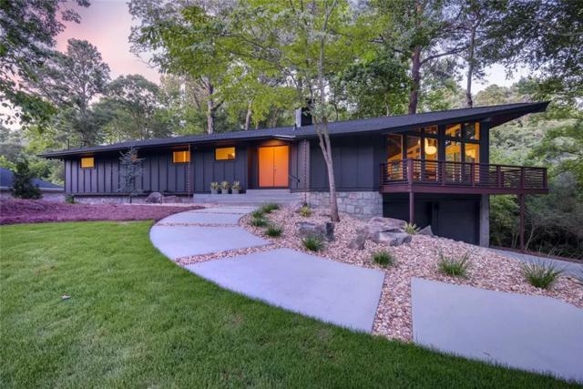 2561 Leslie Drive NE, Atlanta, GA 30345 (MLS #6587295) :: Iconic Living Real Estate Professionals