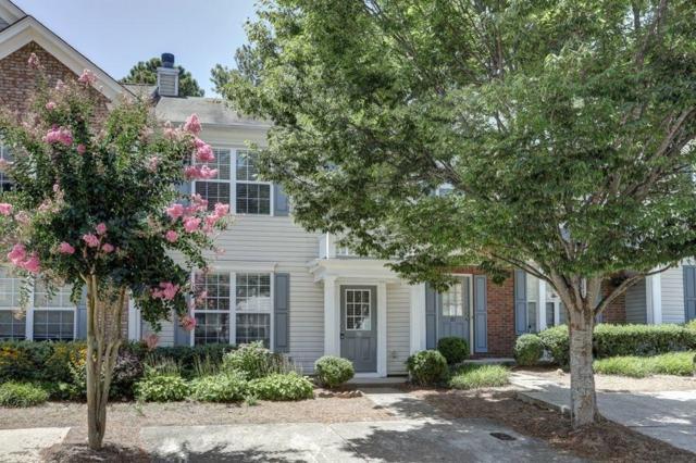 9165 Nesbit Ferry Road #36, Johns Creek, GA 30022 (MLS #6587303) :: Iconic Living Real Estate Professionals