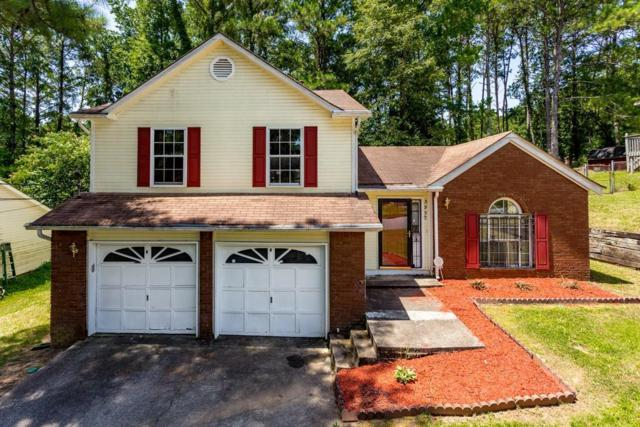 3950 Fennel Circle SW, Atlanta, GA 30331 (MLS #6587306) :: The Zac Team @ RE/MAX Metro Atlanta