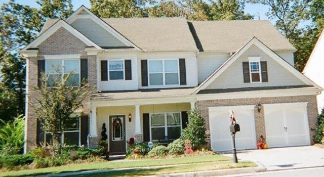 4296 Suwanee Brook Court, Buford, GA 30518 (MLS #6587318) :: The Heyl Group at Keller Williams