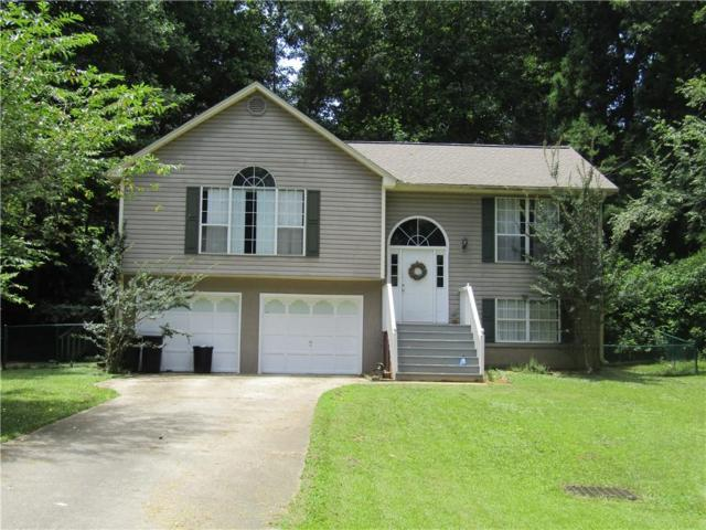 2506 Venture Circle, Gainesville, GA 30506 (MLS #6587329) :: The Heyl Group at Keller Williams