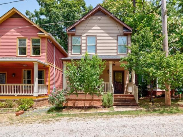 658 Narrow Avenue SE, Atlanta, GA 30312 (MLS #6587359) :: Iconic Living Real Estate Professionals