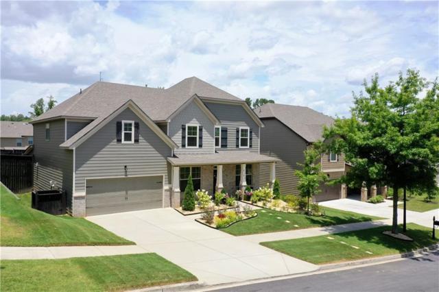 9143 Hanover Street, Lithia Springs, GA 30122 (MLS #6587360) :: RE/MAX Paramount Properties