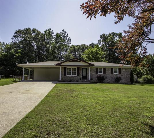 163 Sheila Lane, Powder Springs, GA 30127 (MLS #6587373) :: The Heyl Group at Keller Williams