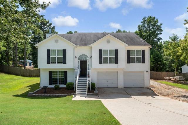 1438 Apalachee Falls Road, Monroe, GA 30656 (MLS #6587376) :: Rock River Realty