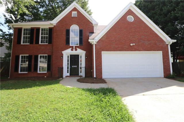 4285 Hopkins Bluff Way, Duluth, GA 30096 (MLS #6587377) :: The Zac Team @ RE/MAX Metro Atlanta