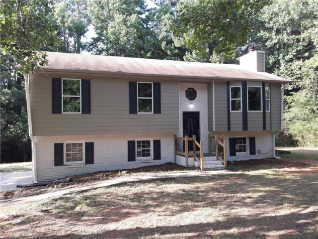230 Remington Trail, Ellenwood, GA 30294 (MLS #6587379) :: The Heyl Group at Keller Williams