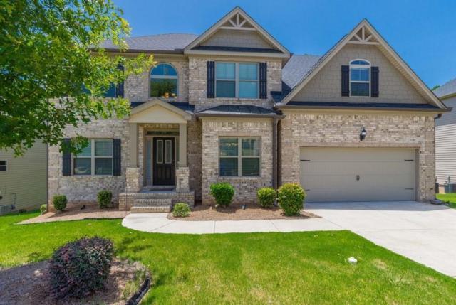 170 Annelle Park Drive, Fayetteville, GA 30215 (MLS #6587386) :: North Atlanta Home Team