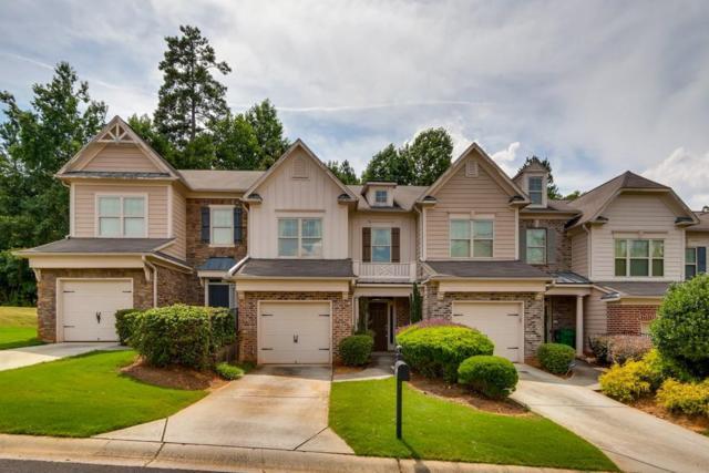 1306 Taylor Way, Stone Mountain, GA 30083 (MLS #6587387) :: Path & Post Real Estate