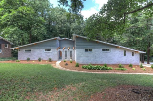 2770 Stonesmith Court, Tucker, GA 30084 (MLS #6587395) :: The Zac Team @ RE/MAX Metro Atlanta