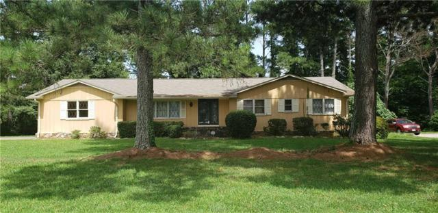 2816 Salem Road SE, Conyers, GA 30013 (MLS #6587396) :: The Zac Team @ RE/MAX Metro Atlanta