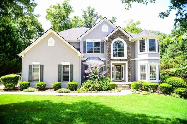 4909 Eagles Valley Circle, Lithonia, GA 30038 (MLS #6587397) :: North Atlanta Home Team