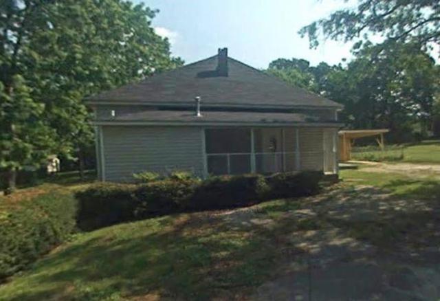 1700 Green Street NE, Conyers, GA 30012 (MLS #6587398) :: The Realty Queen Team