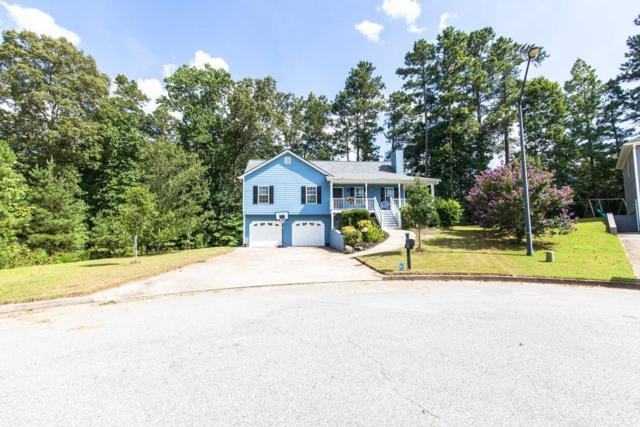 208 Ellen Glen Way, Dallas, GA 30132 (MLS #6587403) :: RE/MAX Paramount Properties