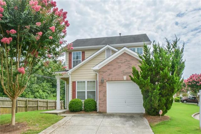 4764 Autumn Rose Trail, Oakwood, GA 30566 (MLS #6587404) :: Iconic Living Real Estate Professionals