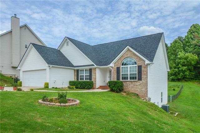 4413 Waterman Drive, Gainesville, GA 30506 (MLS #6587407) :: Iconic Living Real Estate Professionals