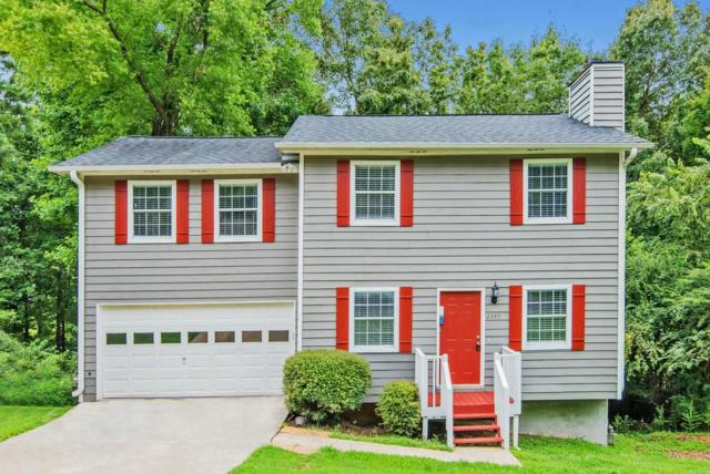 2330 Trenton Drive, Canton, GA 30115 (MLS #6587415) :: RE/MAX Paramount Properties