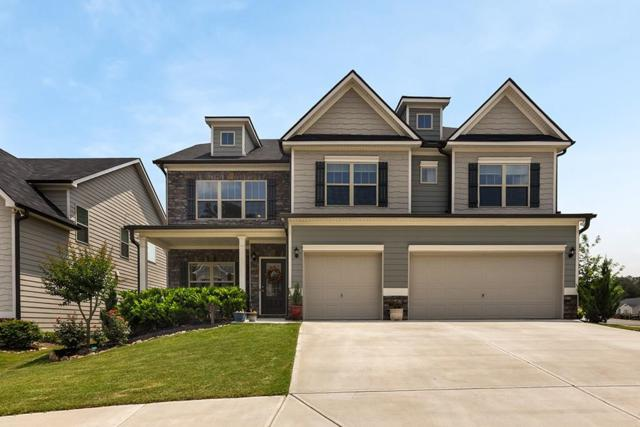 111 Madison Street, Canton, GA 30115 (MLS #6587420) :: Iconic Living Real Estate Professionals