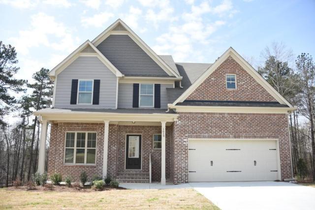 1619 Campbell Ridge Lane, Lawrenceville, GA 30045 (MLS #6587424) :: RE/MAX Prestige