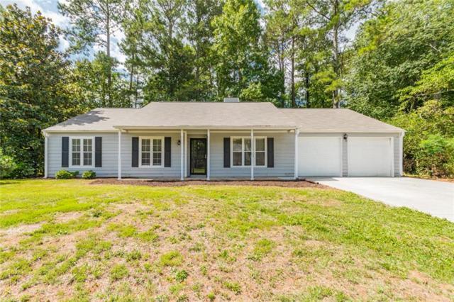 36 Hartley Woods Drive NE, Kennesaw, GA 30144 (MLS #6587425) :: Kennesaw Life Real Estate