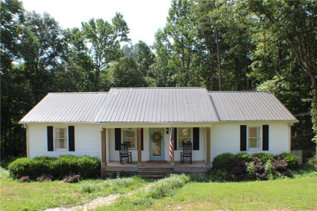 4655 Dawsonville Hwy Highway, Gainesville, GA 30506 (MLS #6587427) :: Kennesaw Life Real Estate