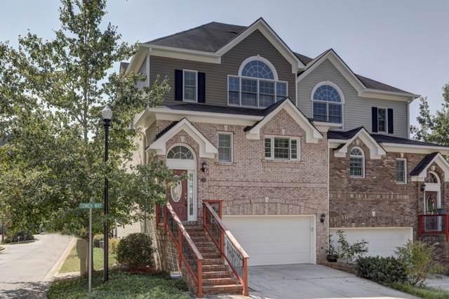 3260 Tomeh Way #20, Tucker, GA 30084 (MLS #6587432) :: North Atlanta Home Team