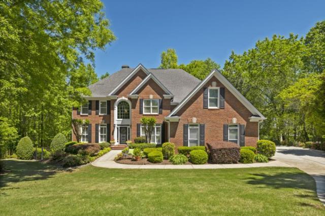 235 Amesdale Court, Alpharetta, GA 30022 (MLS #6587443) :: North Atlanta Home Team