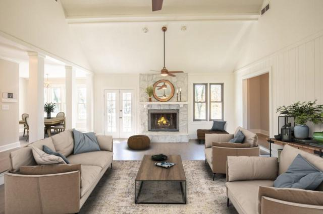 5244 Forest Springs Drive, Dunwoody, GA 30338 (MLS #6587446) :: Kennesaw Life Real Estate