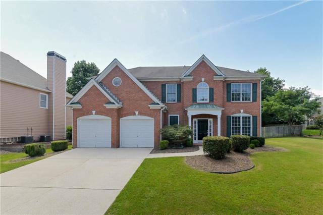 5060 Hampton Bluff Court, Roswell, GA 30075 (MLS #6587447) :: RE/MAX Paramount Properties