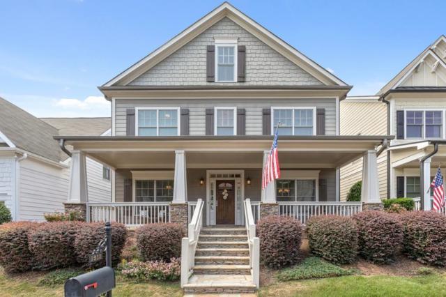 1332 Dupont Commons Circle NW, Atlanta, GA 30318 (MLS #6587450) :: The Hinsons - Mike Hinson & Harriet Hinson