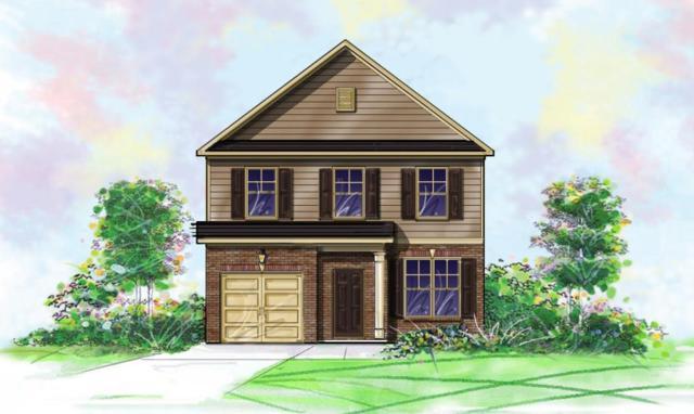11945 Lovejoy Crossing Way, Hampton, GA 30228 (MLS #6587455) :: North Atlanta Home Team