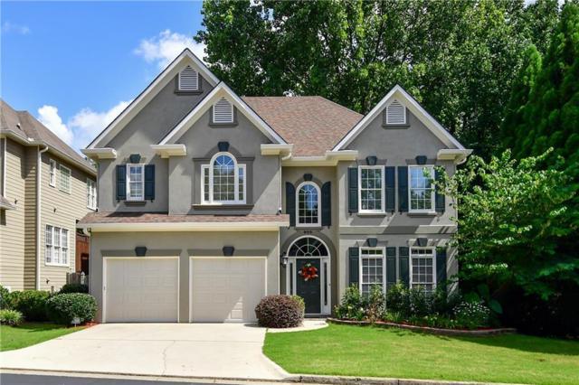 905 Lancaster Way, Atlanta, GA 30328 (MLS #6587460) :: North Atlanta Home Team