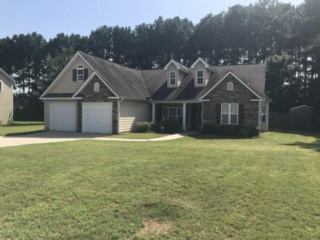 930 Damson Trail, Hampton, GA 30228 (MLS #6587461) :: North Atlanta Home Team