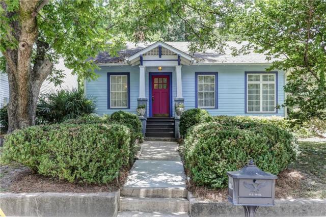 769 Verner Street NW, Atlanta, GA 30318 (MLS #6587468) :: Iconic Living Real Estate Professionals