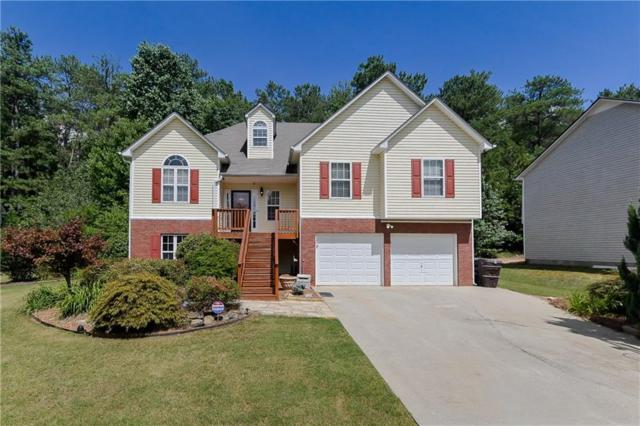 4095 Akins Ridge Court, Powder Springs, GA 30127 (MLS #6587474) :: Iconic Living Real Estate Professionals