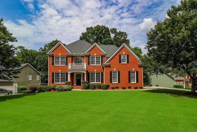 3742 Terrace Hedge Court, Dacula, GA 30019 (MLS #6587479) :: Iconic Living Real Estate Professionals