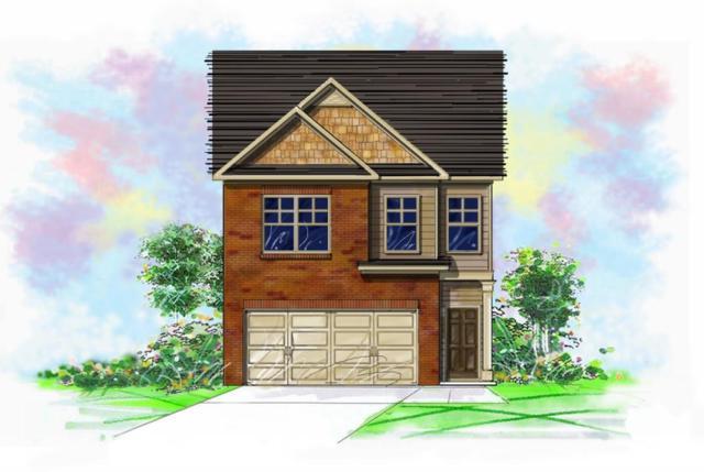 2642 Lovejoy Crossing Drive, Hampton, GA 30228 (MLS #6587482) :: North Atlanta Home Team
