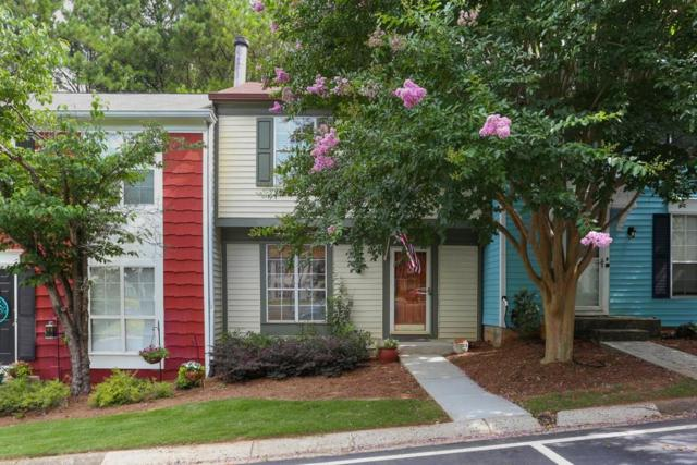 2608 Queen Anne Court, Sandy Springs, GA 30350 (MLS #6587490) :: Kennesaw Life Real Estate