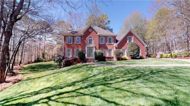 6520 Black Oak Drive, Cumming, GA 30040 (MLS #6587492) :: Iconic Living Real Estate Professionals