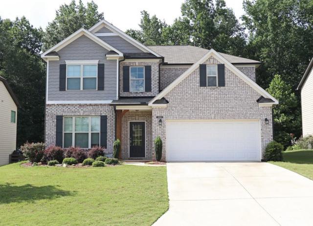3880 Pleasant Woods Drive, Cumming, GA 30028 (MLS #6587500) :: Rock River Realty