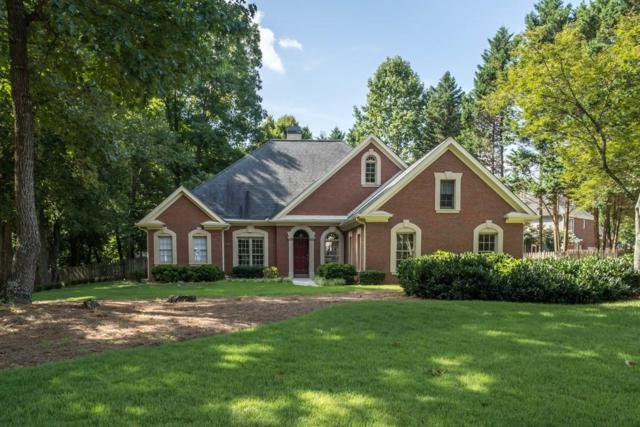 4640 Saint Kevin Court, Suwanee, GA 30024 (MLS #6587506) :: North Atlanta Home Team