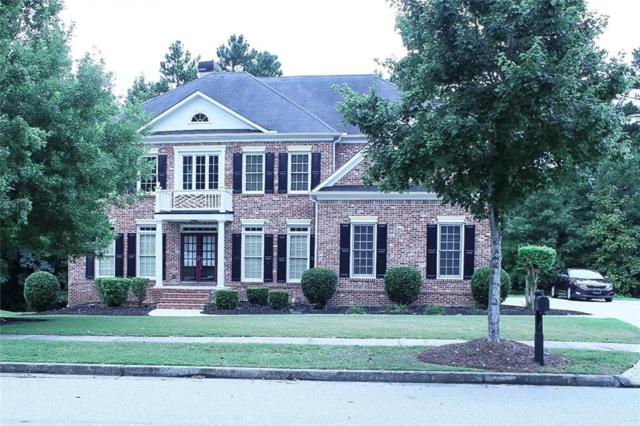 510 Pickford Place, Atlanta, GA 30349 (MLS #6587513) :: The Heyl Group at Keller Williams