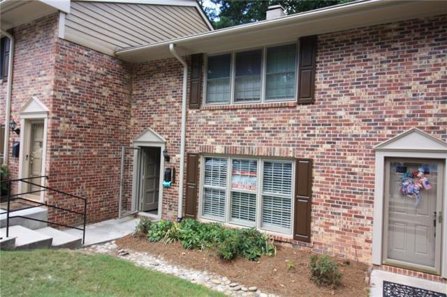 2477 Northlake Court, Atlanta, GA 30345 (MLS #6587515) :: Iconic Living Real Estate Professionals