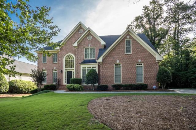 12315 Preserve Lane, Alpharetta, GA 30005 (MLS #6587517) :: Iconic Living Real Estate Professionals